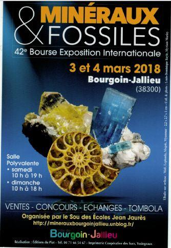 Bourgoin jallieu 2018
