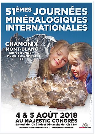 Chamonix 2018