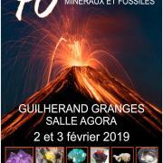 Guilherand granges 2019