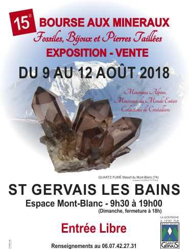 St gervais 2018